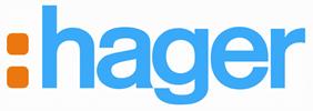 Hager - Seleris.lt - Garso ir vaizdo įranga, foninis įgarsinimas, evakuacinis įgarsinimas, silpnos srovės, garso kolonėlės