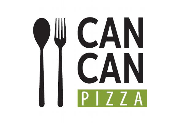 Restoranas CanCan Pizza - Garso įranga, vaizdo įranga, foninis įgarsinimas, evakuacinis įgarsinimas, silpnos srovės, garso kolonėlės - UAB Seleris