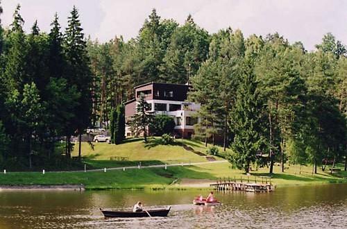 """Foninis įgarsinimas """"Kirkšnovės"""" kaimo turizmo sodyboje - UAB SELERIS - Garsiau.lt"""