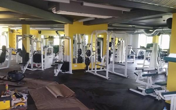 Sporto klubo įgarsinimas - Garsiau.lt - UAB Seleris